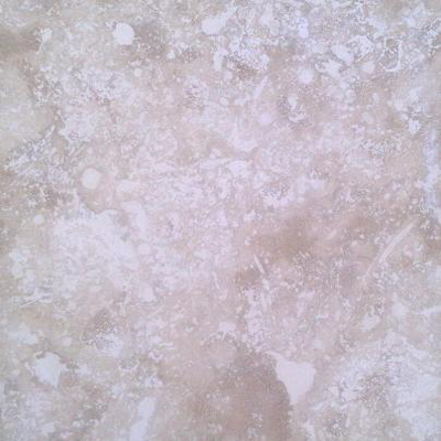 Travertine 12x2x4 Rustic Ivory