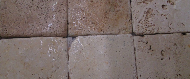 Travertine Ivory Classic