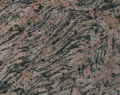 Granite 12 x 2 x 2 TigerSkin Coral