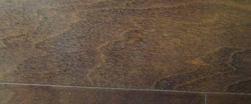 Southwest Smooth Black Walnut Hardwood