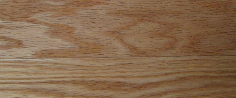 Southwest Smooth Red Oak Natural Hardwood