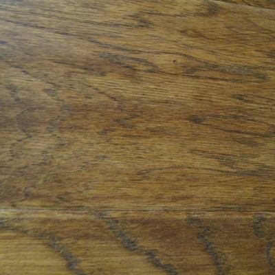 Southwest Hand Scraped Austin Hickory