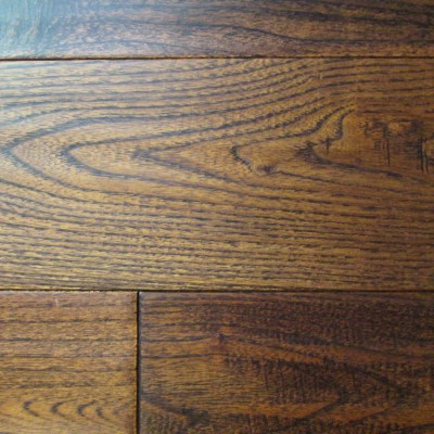 Pacific Teak French Country Golden