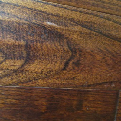 Pacific Teak French Country Mocha