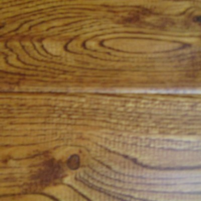 Appalachian Plank Golden Saddle Hardwood