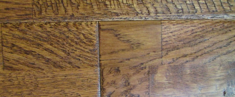 Antique Collection - Grand Village Hardwood