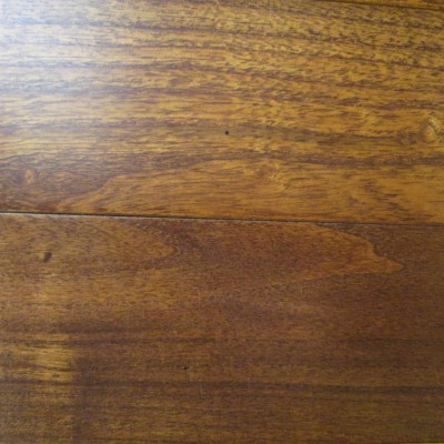 Pacific Teak French Country Golden Hardwood