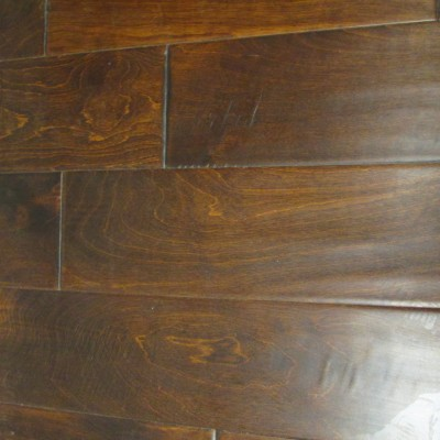 Settlers Gap Coffee Bean Hardwood