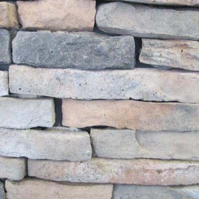 Mini Stack Mix Ledge Stone