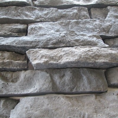 Ash Slate Mini Stack Ledge Stone