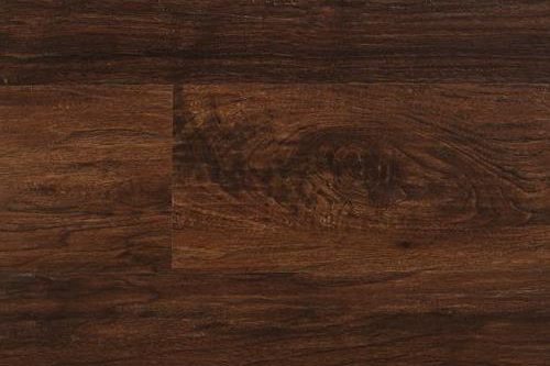 Rigid Plus Click - Burnished Pecan